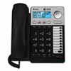 AT&T 2-Line Corded Phone (ML17929)