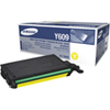 Samsung Yellow Toner (CLT-Y609S/SEE)