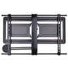 "Sanus 37"" - 84"" Full Motion Flat-Panel TV Wall Mount (VLF410-B3)"