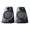 Logitech Z130 2.0 Computer Speakers - Black