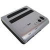 Retro-Bit NES/SNES Game Console - Silver