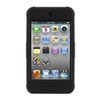 Griffin Protector 5th Generation iPod Touch Case (GB35663) - Black