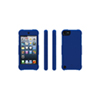 Étui Protector de Griffin pour iPod nano de 7e gén. (GB36152) - Bleu