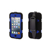 Griffin Survivor 5th Gen iPod Touch Hard Plastic Case (GB35697) - Blue