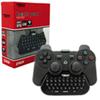 KMD Text Pad for PS3 - Black