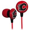 Écouteurs intra-auriculaires d'iLuv (IHPH10200CF) - Flames de Calgary