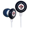 Écouteurs intra-auriculaires d'iHip (IHPH10200WJ) - Jets de Winnipeg