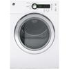 GE 4 Cu. Ft. Electric Dryer (PCVH480EKWW) - White