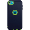OtterBox Defender iPod Touch 5th Gen Case (77-25219) - Green/ Blue