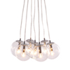 Zuo Decadence Ceiling Lamp - Clear