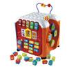 VTech Alphabet Activity Cube Baby Learning Toy - English