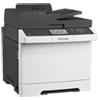Lexmark Colour All-In-One Laser Printer with Fax (CX410DE)