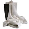 Shoo-Foo Bamboo Throw/Blanket (THROW) - Cream