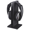 Sony Wireless Over-Ear Headphones (MDRDS6500) - Black