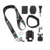 Trousse d'accessoires pour télécommande Wifi de GoPro (AWRMK-001)
