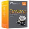 """Disque dur pour ordinateur de bureau SATA 4 To 3,5"""" de Seagate (STBD4000400)"""