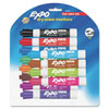Expo Low Odor Dry Erase Marker (80699C) - 12 Pack - Assorted