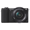 Sony a5100 Mirrorless Camera with E PZ 16-50mm OSS Lens Kit