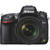 Nikon D610 DSLR Camera with NIKKOR AF-S 24-85mm ED VR Lens Kit