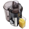 Hamilton Beach Big Mouth Juice Extractor - Silver/Black