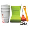 Trousse d'outils pour bâtonnets glacés de Zoku (ZK103)