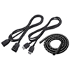 Pioneer iPhone 5 Cable Kit (CD-IH202)