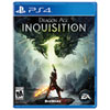 Dragon Age Inquisition (PS4) - Previously Played