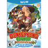 Donkey Kong Country: Tropical Freeze (Wii U) - Previously Played