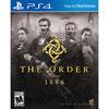 The Order 1886 (PS4) - Jeu usagé