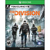 Tom Clancy's The Division (Xbox One) - Usagé