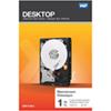 """WD 1TB 3.5"""" 7200RPM SATA Desktop Internal Hard Drive (WDBH2D0010HNC-NRSN)"""