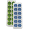 Home Presence Soft Touch Ice Cube Tray (0579000) - 2-Pack