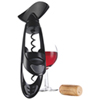 Vacu Vin Twister Corkscrew - Black