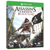 Assassin's Creed IV: Black Flag Limited Edition (Xbox One) - Usagé