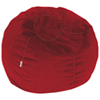 Comfy Kids - Teen Bean Bag - Red