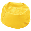 Comfy Kids - Vinyl Kids Bean Bag - Yellow