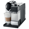 Machine à espresso Nespresso Lattissima+ de De'Longhi (EN520SLCA) - Noir - Argenté