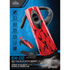Gioteck Face Plate Triple Pack