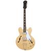 Guitare électrique Casino d'Epiphone (ETCANACH1) - Naturel