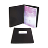 Acco Pressboard Report Cover (ACC25971) - Black