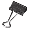 """Acco 3/4"""" Small Binder Clips (ACC72020) - 12 Pack"""