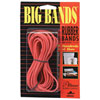 Alliance Rubber Big Rubber Bands (ALL00700) - 12 Pack - Red
