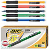BIC Bicmatic 0.7mm Grip Mechanical Pencil (BICMPG11) - 12 Pack