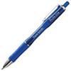 Stylo à bille rétractable Profile Elite à pointe extra large de Paper Mate (PAP1776373) - Bleu