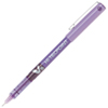 Pilot Hi-Tecpoint Extra Fine Point Rollerball Pen (PIL085741) - Purple
