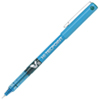 Pilot Hi-Tecpoint Extra Fine Point Rollerball Pen (PIL085727) - Turquoise