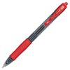Pilot G-2 Retractable Fine Point Gel Rollerball Pen (PIL163173) - Red