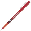 Pilot Hi-Tecpoint Extra Fine Point Rollerball Pen (PIL085697) - Red