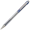 Stylo à bille à pointe fine rétractable Better de Pilot (PIL084836) - Bleu