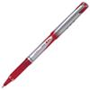 Stylo à bille roulante de 0,7 mm VBall Grip de Pilot (PIL322914) - Rouge